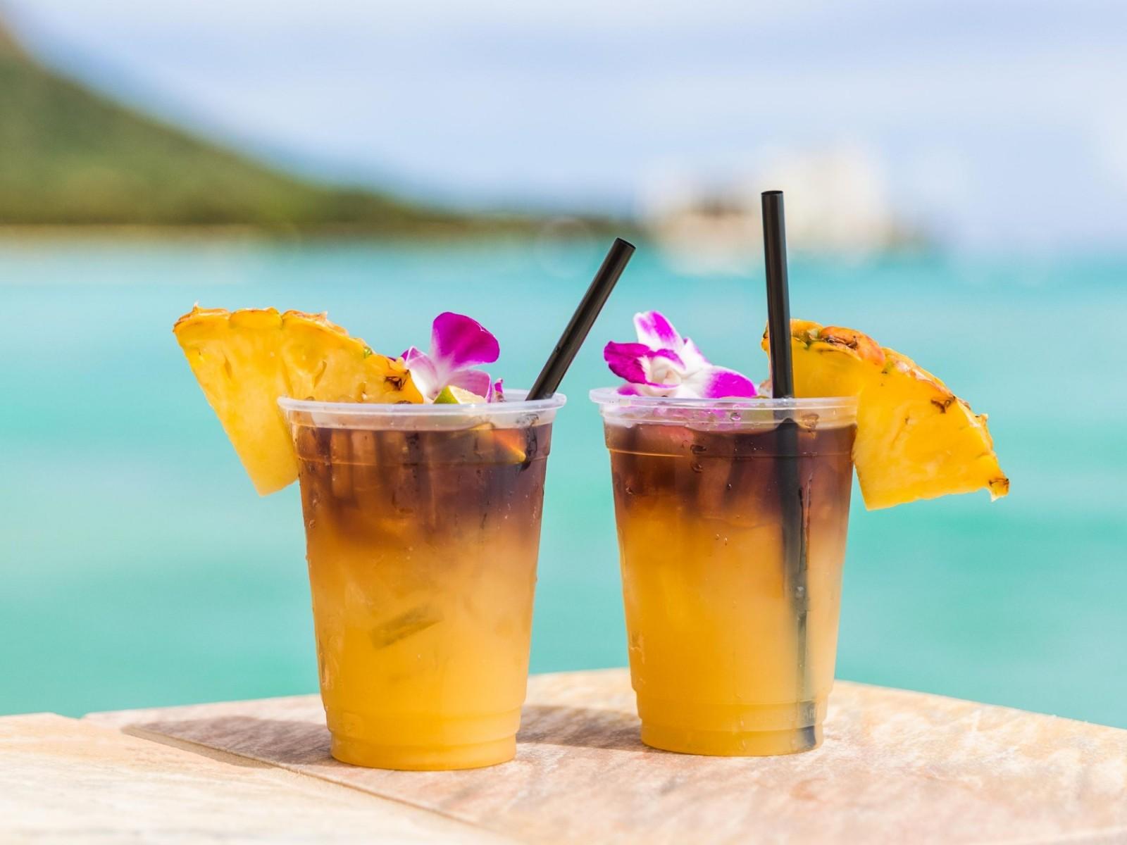 Taste of Hawaii 30時間のおこもりステイケーション